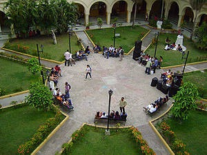 Universidad de Cartagena Colombia